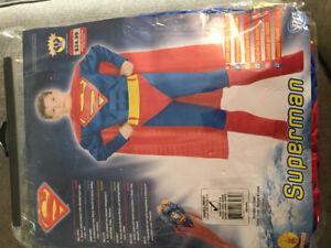 Super man Halloween costume