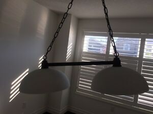 Table light fixture