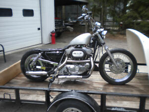 1992 HARLEY-DAVIDSON $2,250 PLEASE CALLS ONLY