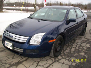 2006 Ford Fusion Other