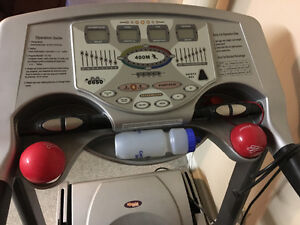 excellent condition treadmill
