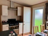 2 Bed Caravan Holiday Home - 1 hour from Chelmsford