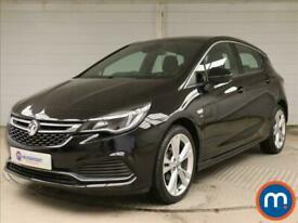 image for 2019 Vauxhall Astra 1.4T 16V 150 SRi Vx-line Nav 5dr Hatchback Petrol Manual