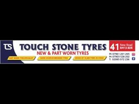TYRE SHOP . TIRE SHOP
