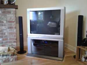 Rogers Digital PVR and Entertainment Centre