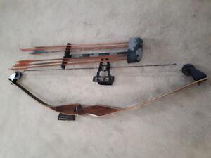 Martin MT-3 Ocelot Compound Bow $135 obo