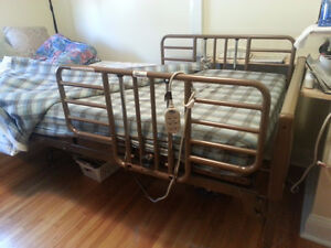 Where To Buy A Hospital Bed In Toronto