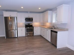 Fully Renovated 3 Bedroom Apartment in Fall River