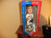 Figurine Baseball Limited Edition Laurentides Québec Preview