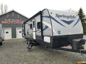 """2018 SUMMERLAND 2960BH    """"Special Pricing"""""""