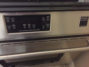 Frigidaire Gallery gas stove  Kitchener / Waterloo Kitchener Area image 2