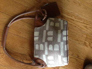 Authentic Bally Shoulder Bag - excellent condition