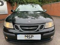 2007 Saab 9-3 9-3 Auto Saloon Diesel Automatic
