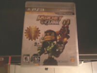 Ratchet and Clank collection pour playstation 3 15$