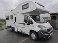 Roller Team Auto Roller 746 6 berth coachbuilt motorhome for sale Ref 13033