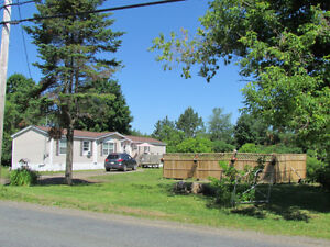 Price Reduction!! Mini home for sale, shows like new!!