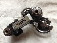 Simplex Brevete rear derailer in great working condition