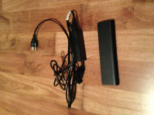 HP battery and plug in cord