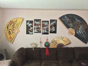 Chinese decor