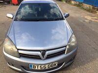 Vauxhall Astra 3door SRi sport diesel £1650
