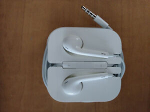 Apple Earpods, used for sale  Calgary