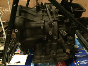 2000 gts 4speed automatic transmission