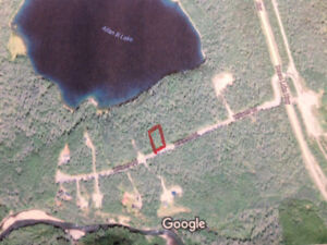 LAND FOR SALE, WILLIAMS  ROAD, DEASE LAKE, BC.
