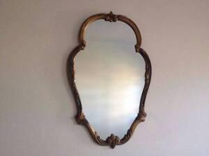 Wall mirror Mosman Mosman Area Preview