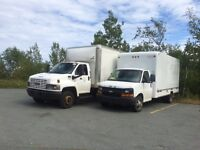 TonyTheMover AUGUST SPECIAL IS HERE, CALL TXT 902-401-0006
