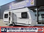 FENDT Limited Edition 2019 caravans - All-Inclusive voordeel