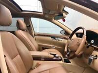 2006 06 Mercedes-Benz S500 5.5 ( 382hp ) LWB LONG WHEEL BASE + HUGE SPEC