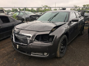 2013 Chrysler 300S just in for sale at Pic N Save!