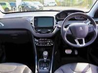 2016 Peugeot 2008 1.2 PureTech 110 Feline 5dr [Mistral] EAT6 Auto Estate Petrol