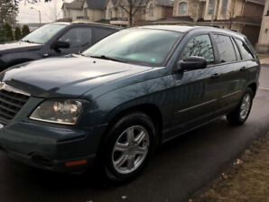 2005 Chrysler Pacifica  - Certified and ready to go!!!