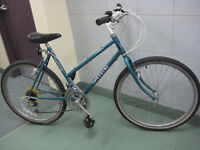 "SEKINE bike 26"" wheels and 10 speed.....Excellent Condition -"