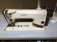 Sewing machine pfaff 563