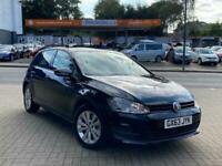2013 Volkswagen Golf 1.4 TSI BlueMotion Tech SE DSG (s/s) 5dr Hatchback Petrol A