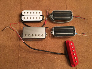Misc Guitar Pickups ! Sell / Trade !