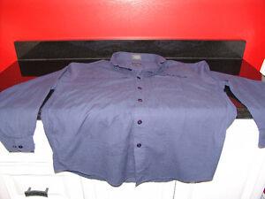 2 Mens Name Brand  Shirts. Size Medium & Large St. John's Newfoundland image 3