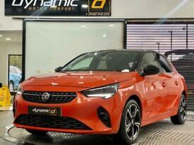 2020 Vauxhall Corsa 1.2 Turbo Elite Nav Premium Auto (s/s) 5dr Hatchback Petrol