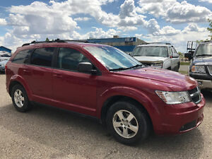 2009 Dodge Journey SE SUV, Crossover Finance Available