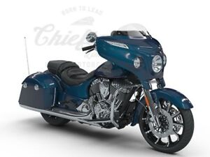 2018 Indian CHIEFTAIN LIMITED / 91$/sem