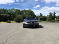 2005 Audi A8 A8L Sedan (Conditionly Sold)