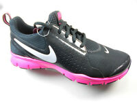 NEW Girls Nike Runnng Shoes Size 6.5 Model 454445-014