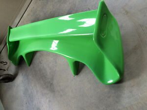 Rear spoiler from Honda Civic 1995