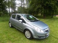 2006 56 reg Vauxhall Corsa 1.4i 16v ( a/c ) Club netherton cars