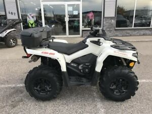 Can-am Outlander XT 570 LE 2016