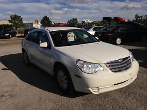 2009 Chrysler Sebring LX Safety & Etested! Only 114K! Windsor Region Ontario image 2