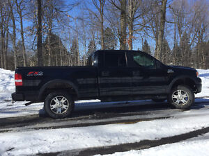 FORD F-150 FX4 - 2008