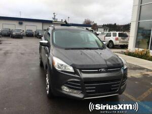 2016 Ford Escape SE  - Bluetooth -  SiriusXM -  Heated Seats - $